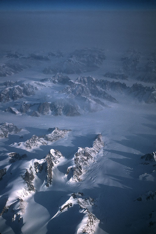 greenland Greenland, 2000