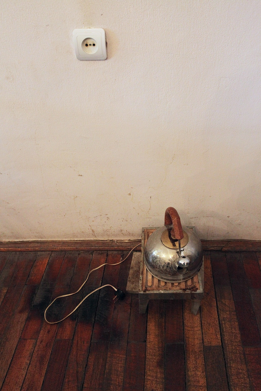 kettle Office Kettle, 