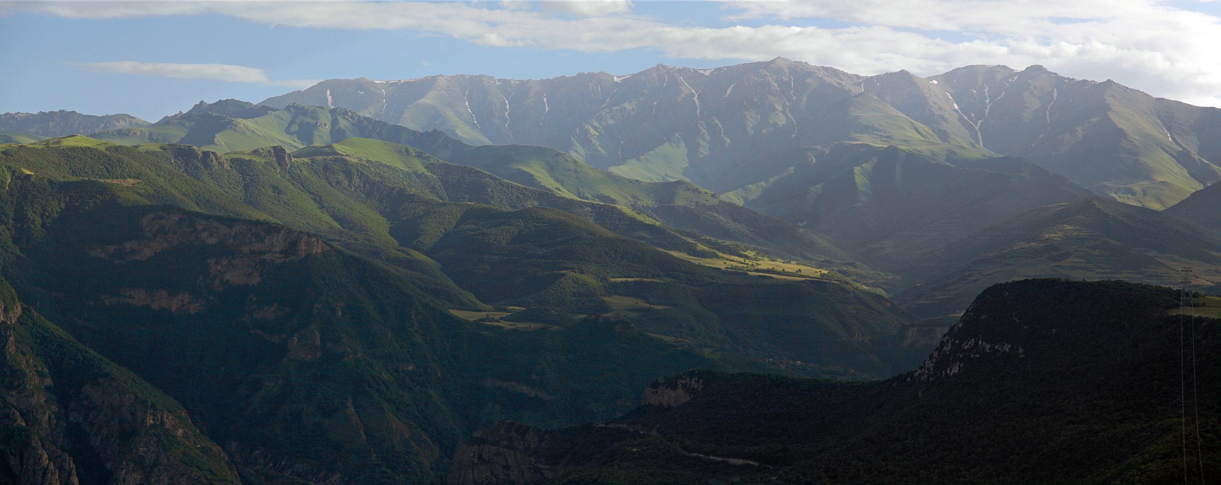 mountainpan