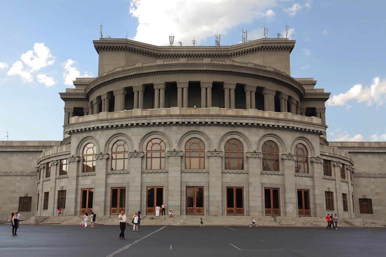 operahouse