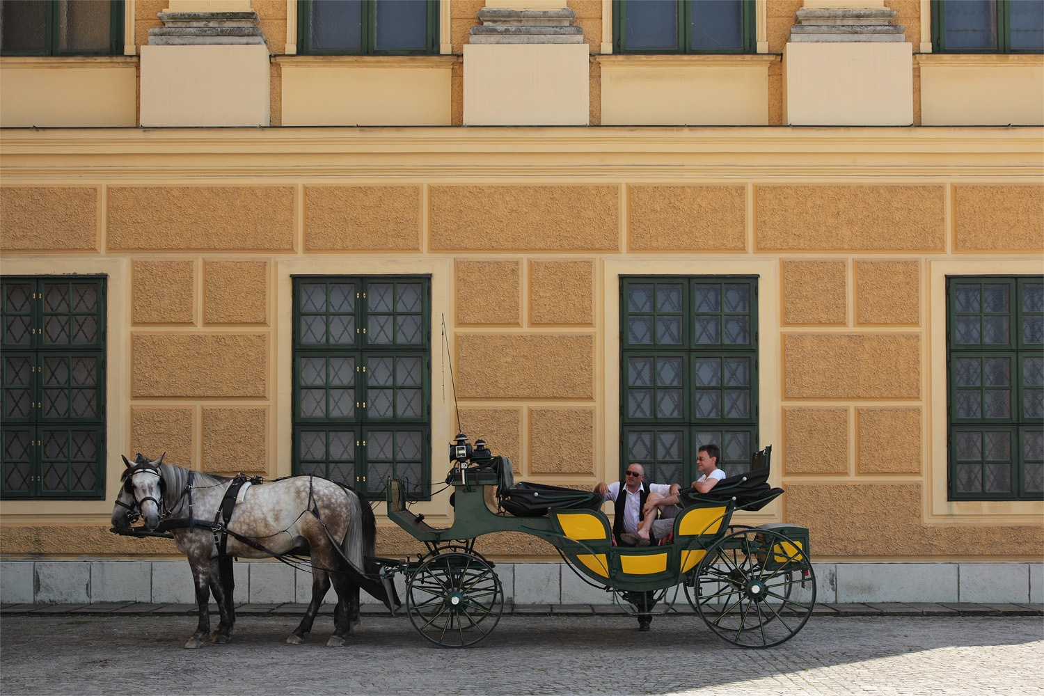 yellowcarriage