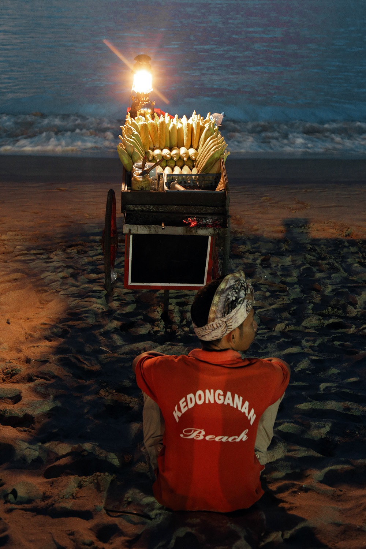 beachcorn