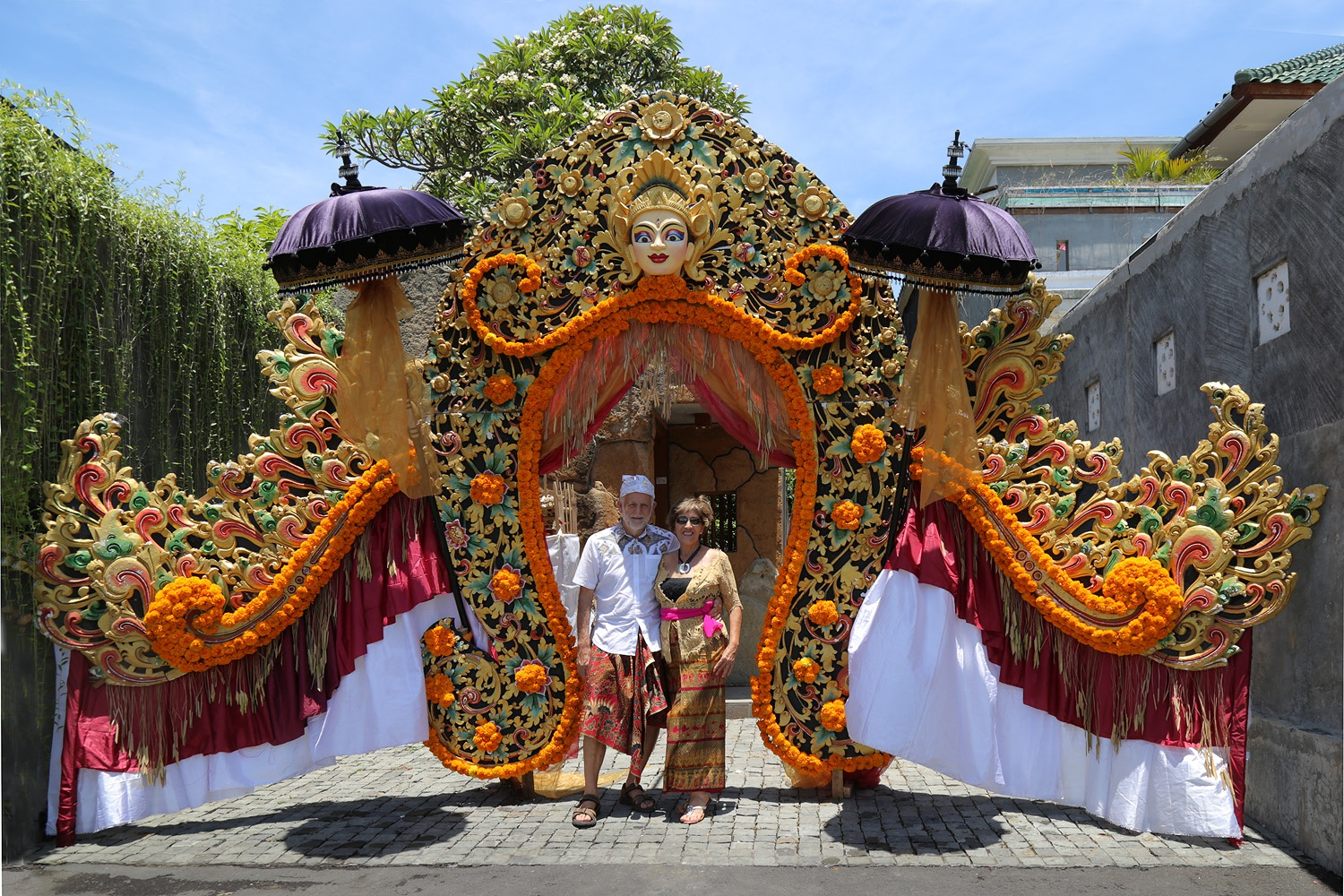 weddingportal Wedding Reception, 