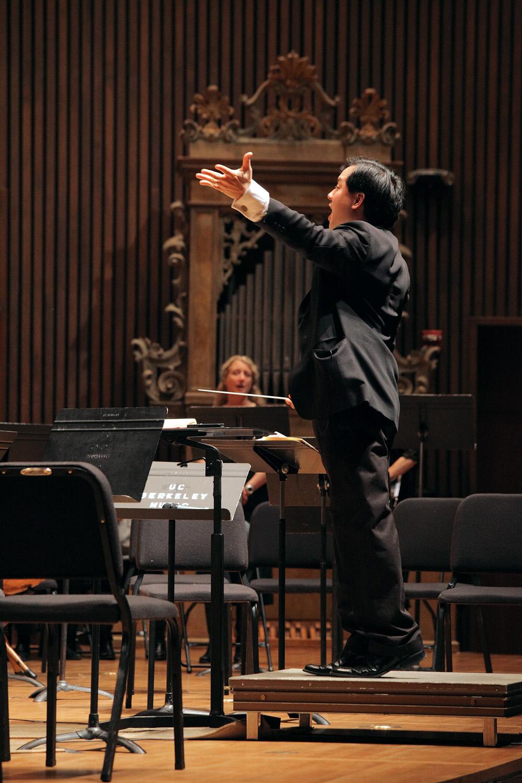 minghertz11(web) Ming Luke,  Berkeley Community Chorus & Orchestra, 2012