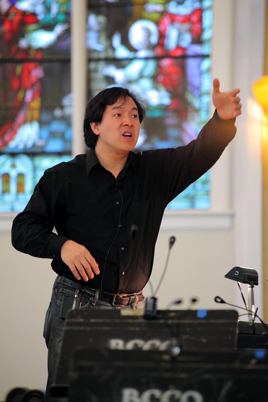 mingpractice1(web) Ming Luke,  Berkeley Community Chorus & Orchestra, 2012