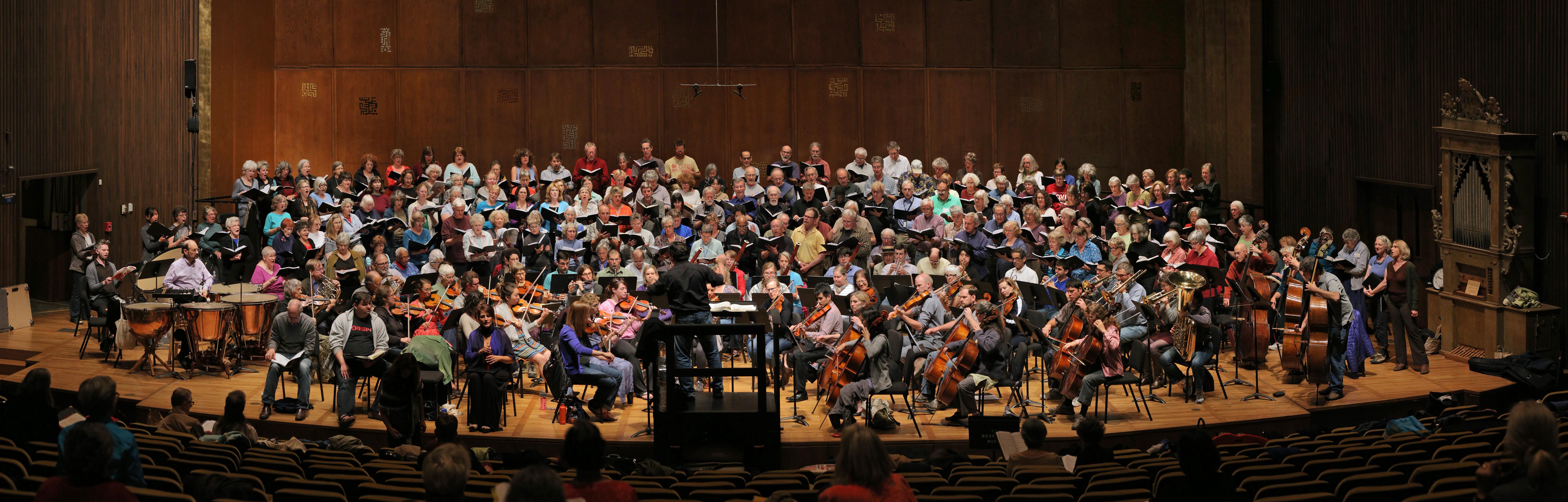 s15-rehearsalpan Rehearsal,  BCCO Spring Concert,  Hertz Hall, UC Berkeley,  Berkeley, California, 2015