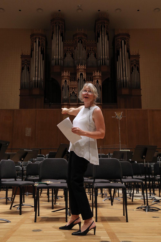 s16-merikaA Marika Kunza,  BCCO Spring Concert,  Hertz Hall,  Berkeley, California, 2016