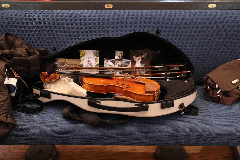 street-violin