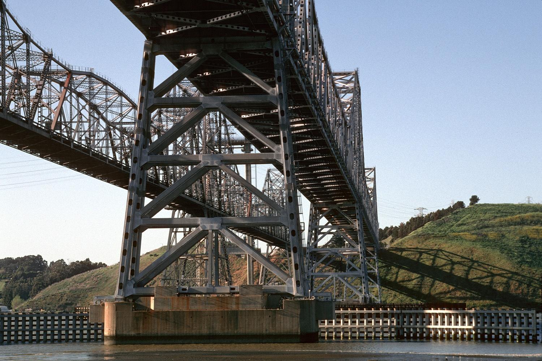 bridgeshadow