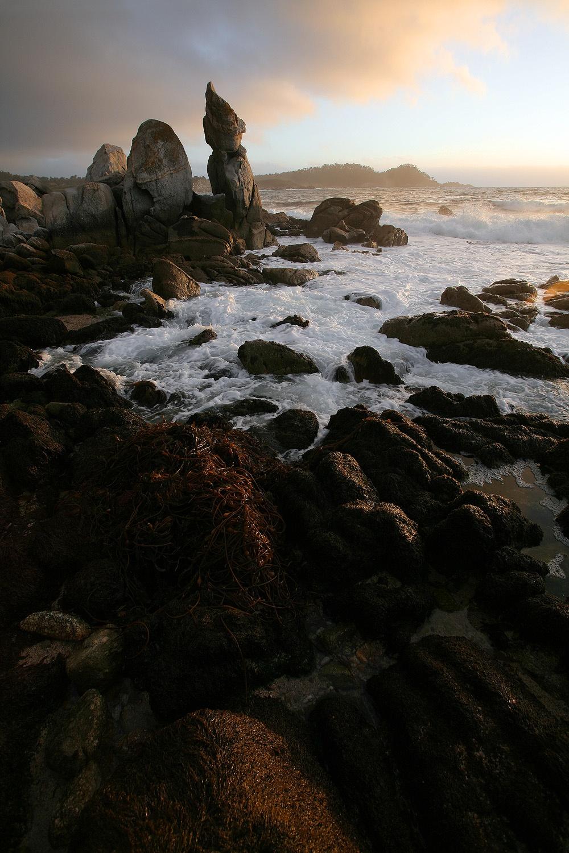 thumbrock Schoolhouse Rocks, Carmel, California, 2010