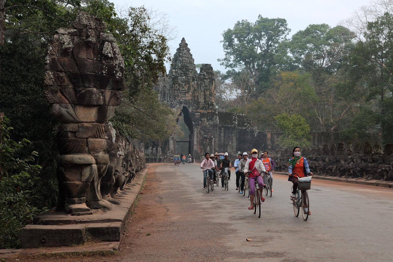 bicyclegate