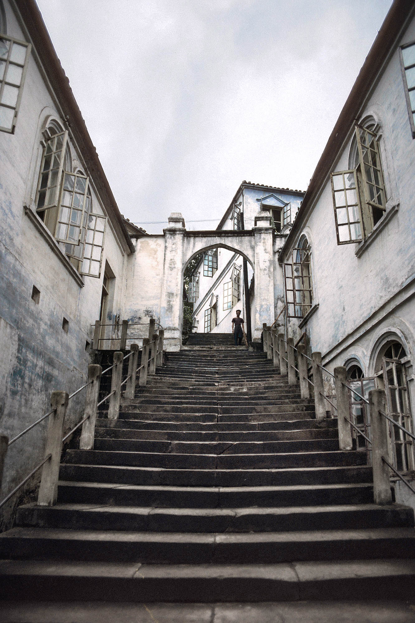 81-anhuistaircase
