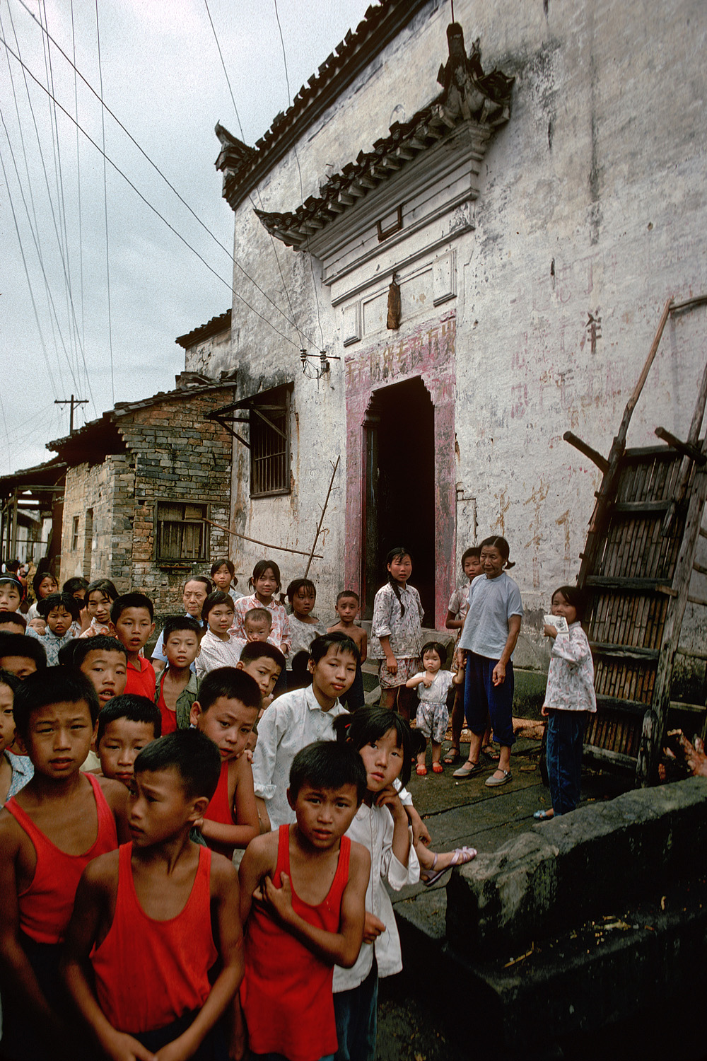 ghost Seeing Ghosts, 
