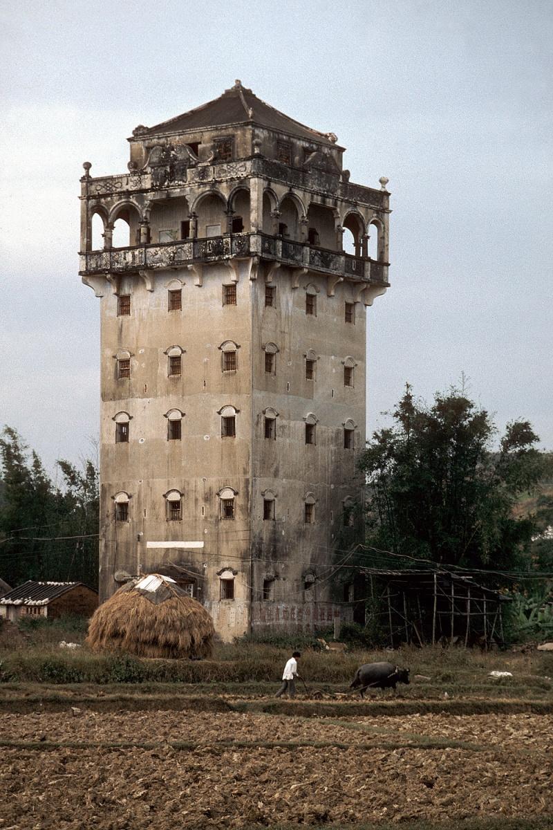 hippedtower