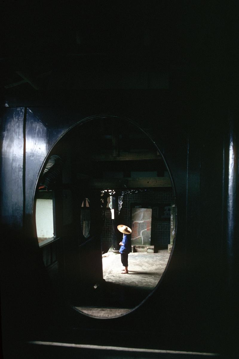 ovaldoor