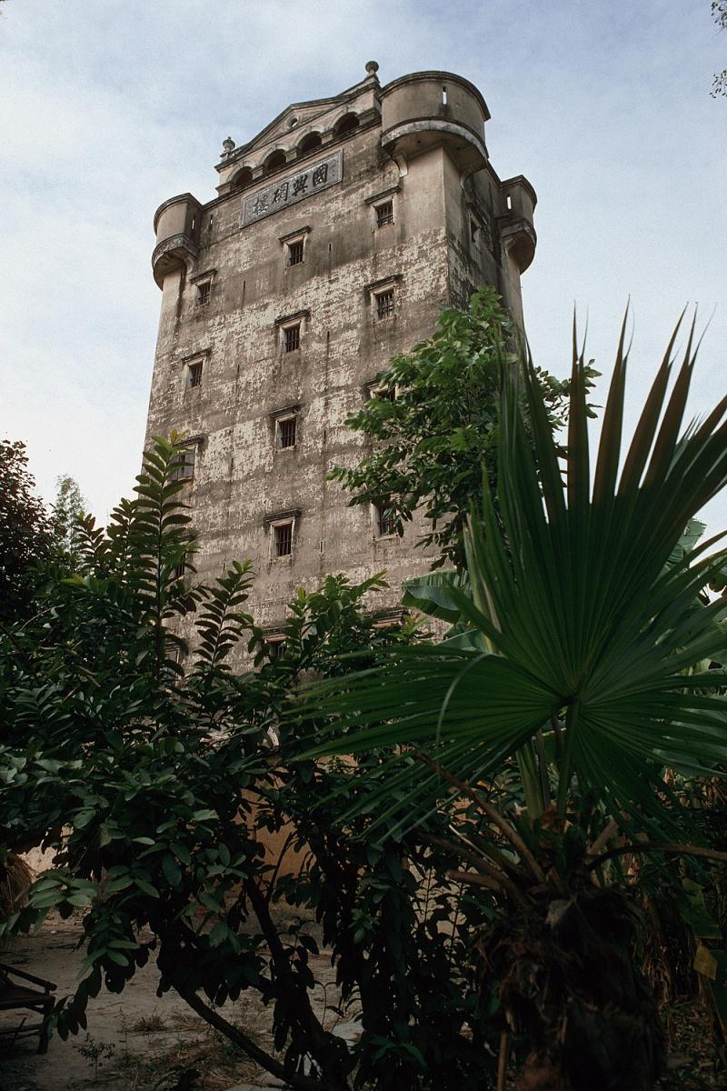 palmtower