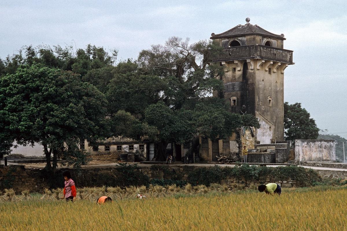 ricetower