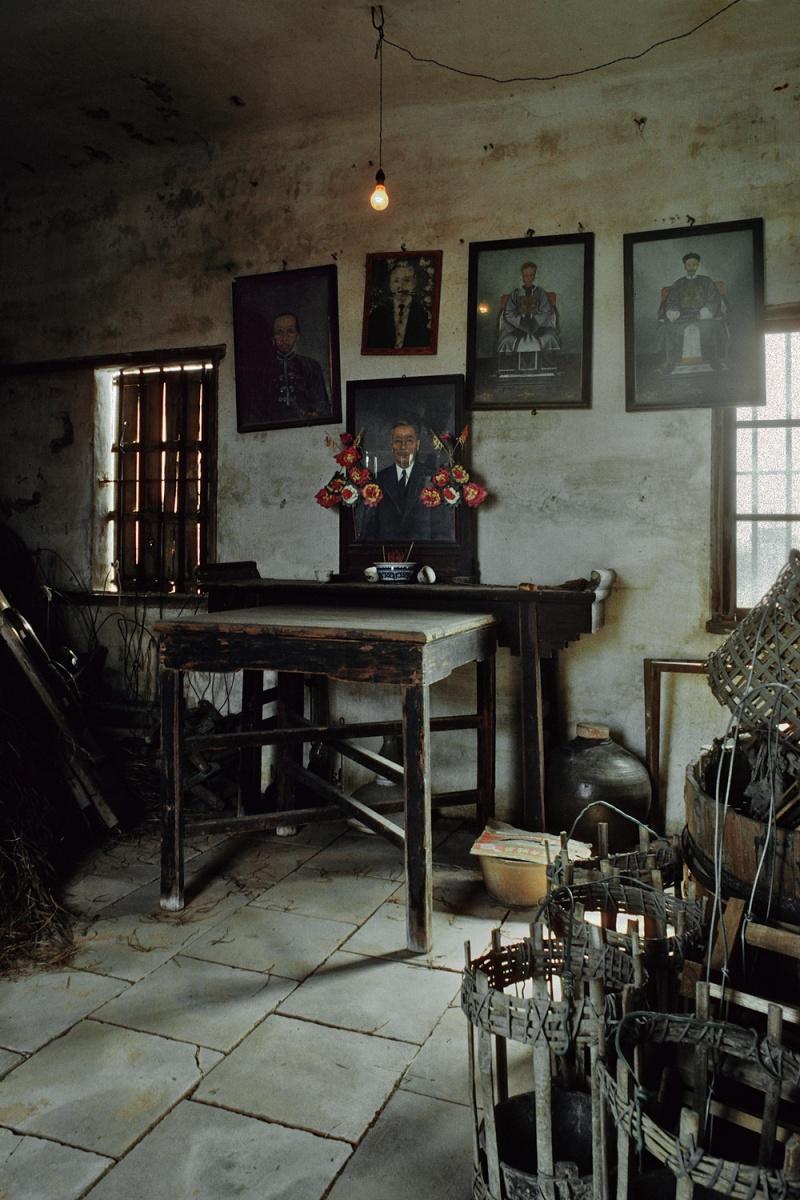 shrineroom
