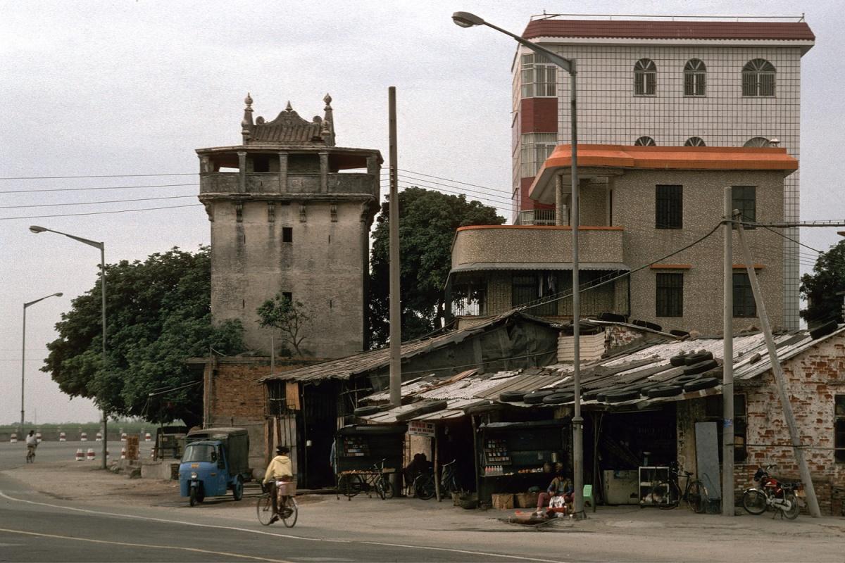 urbantower