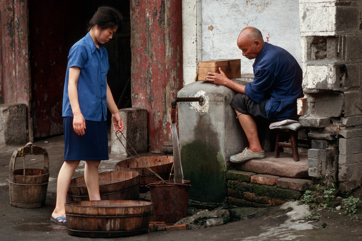 watervendor Water Vendor, 