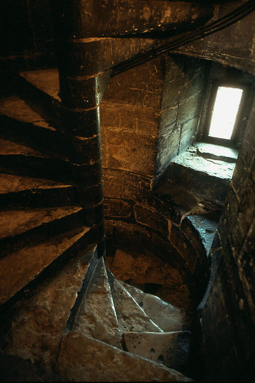 stonestair