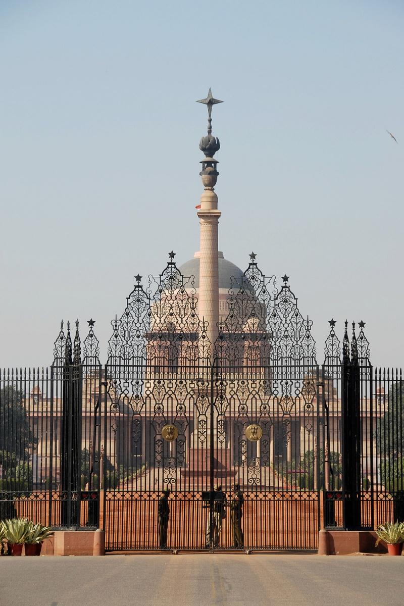 parliamentgate