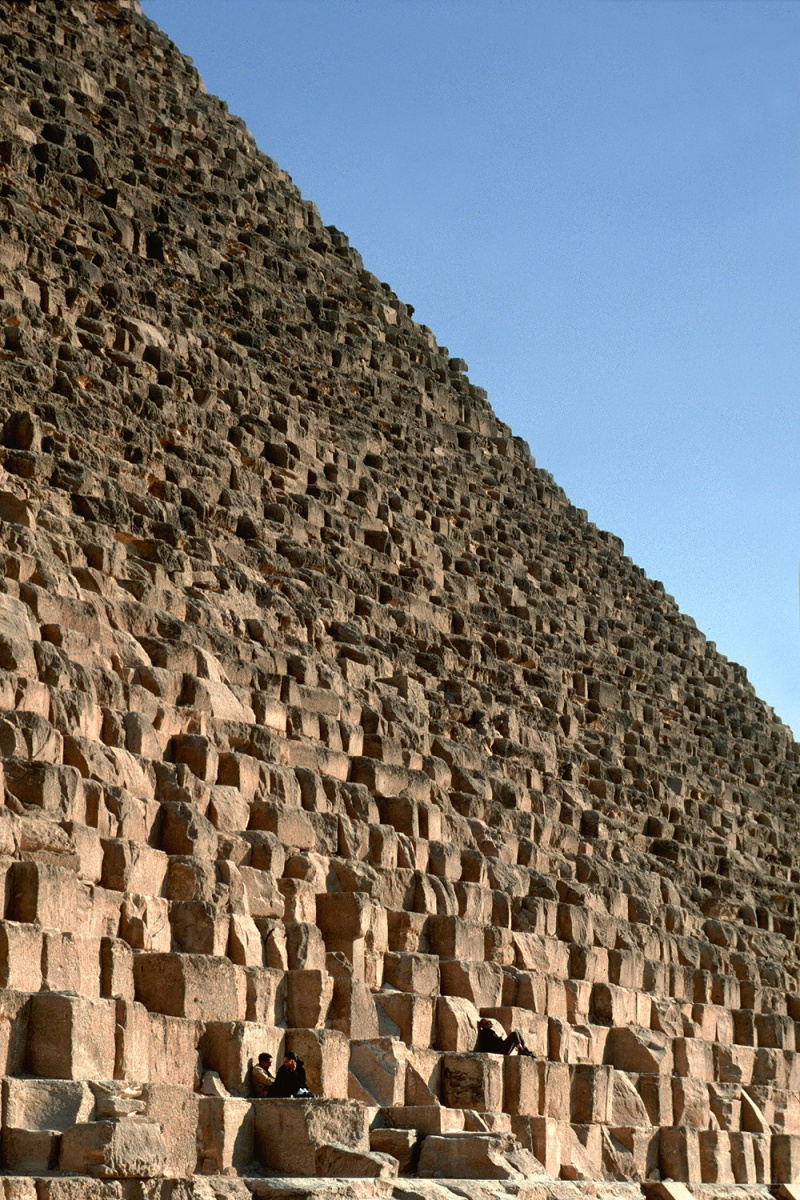 pyramidsitters