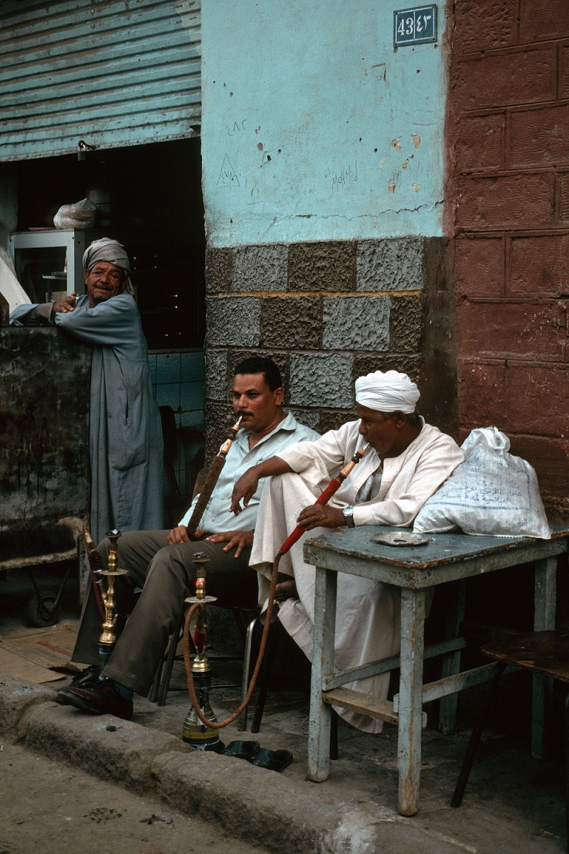 smokers Smokers, 