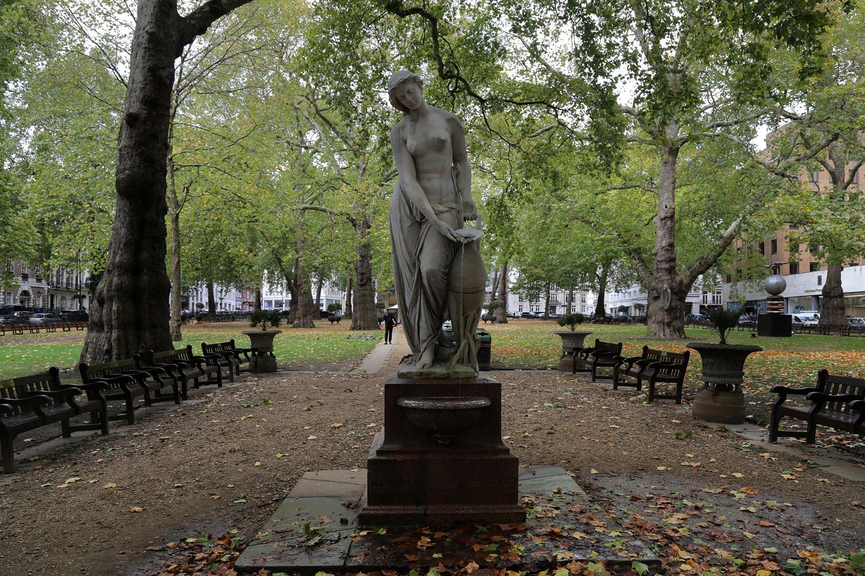 17-berkeleysquare Berkeley Square,  London, England, 2017
