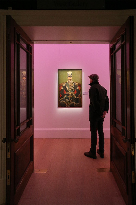 17-sothebysB Sotheby's Auction House,  London House, 2017