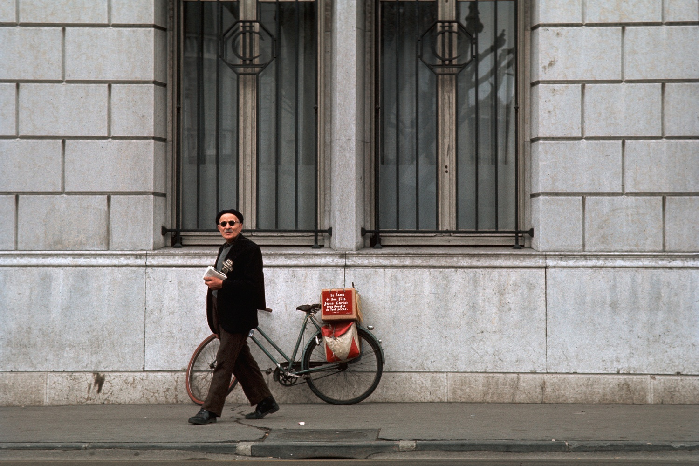 evangelist Evangelist, Paris, France, 1972