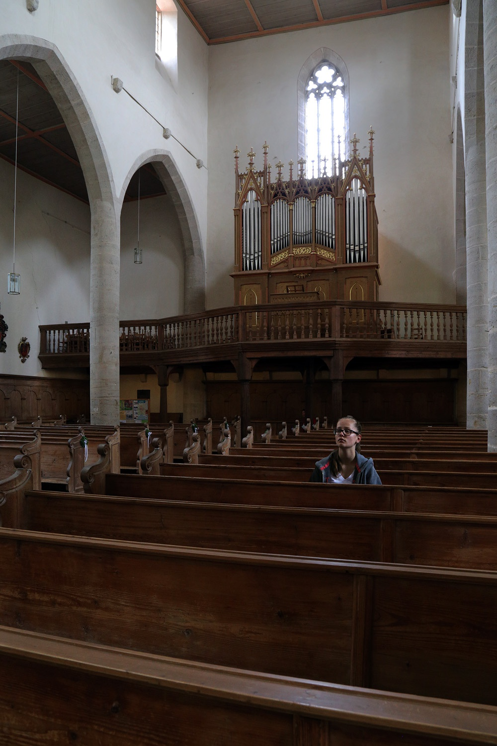 rothenburgpews