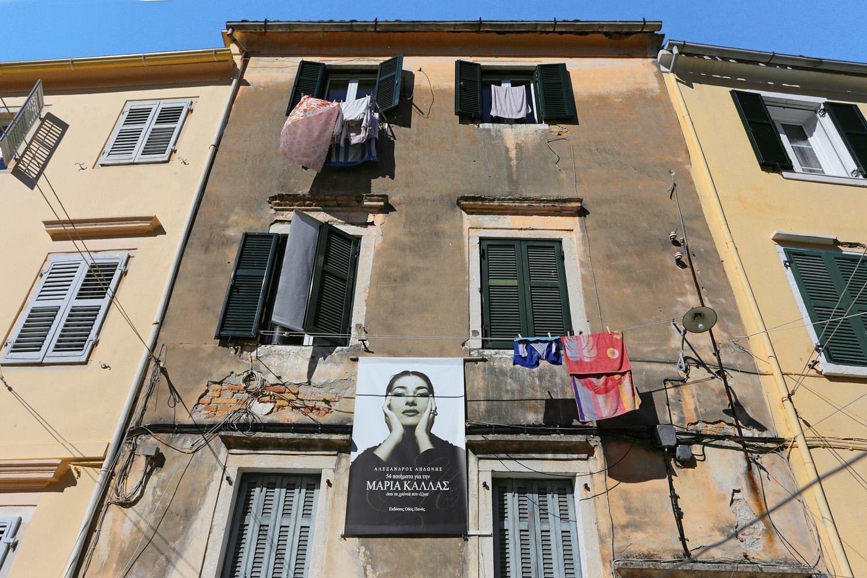 17-callas Maria Callas,  Kerkyra, Corfu, Greece, 2017