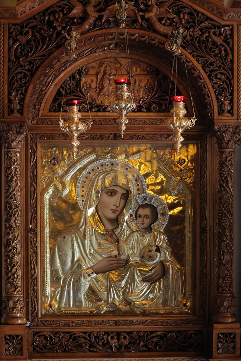 madonna Madonna,  Agios Dimitrios,  Thessaloniki, Greece, 2010
