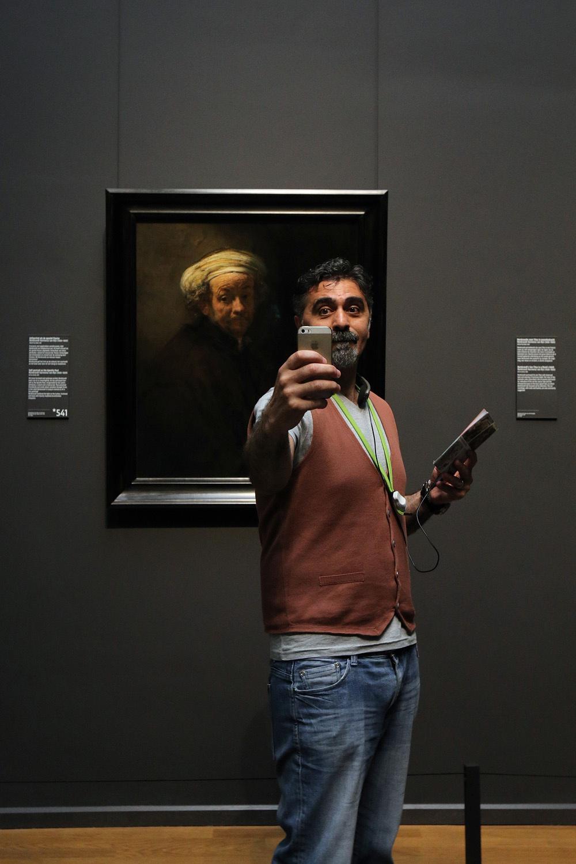 artistselfportrait