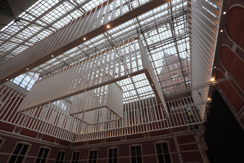 rijksmuseumlobby