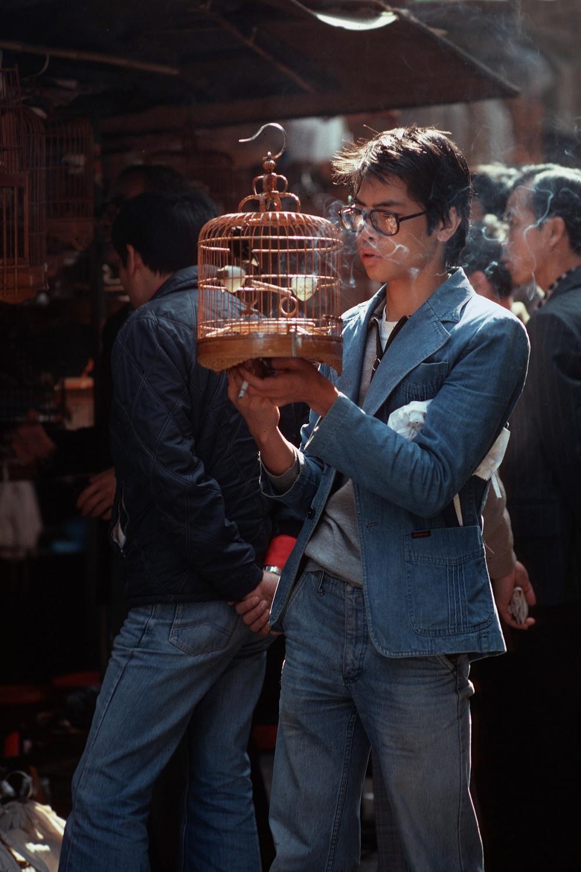 birdsmoker