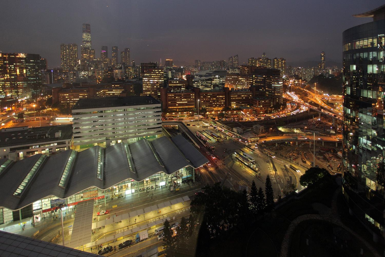 kowloonnight