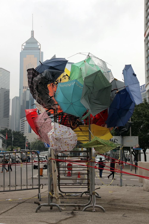 umbrellastand