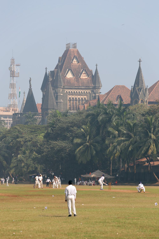 18-cricketpitchB Cricket Pitch,  Mumbai, India, 2018