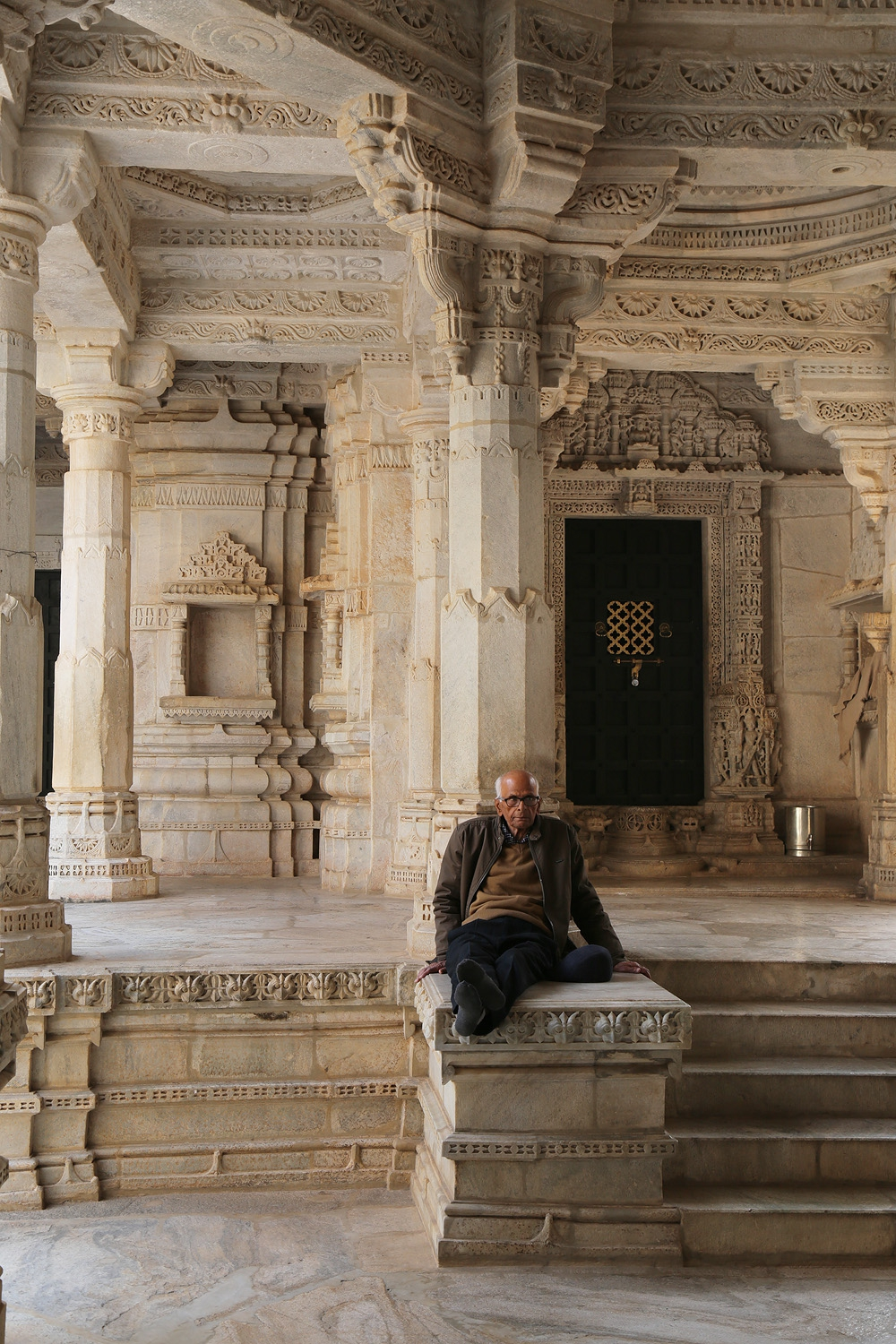18-jainG Jain Temple, 