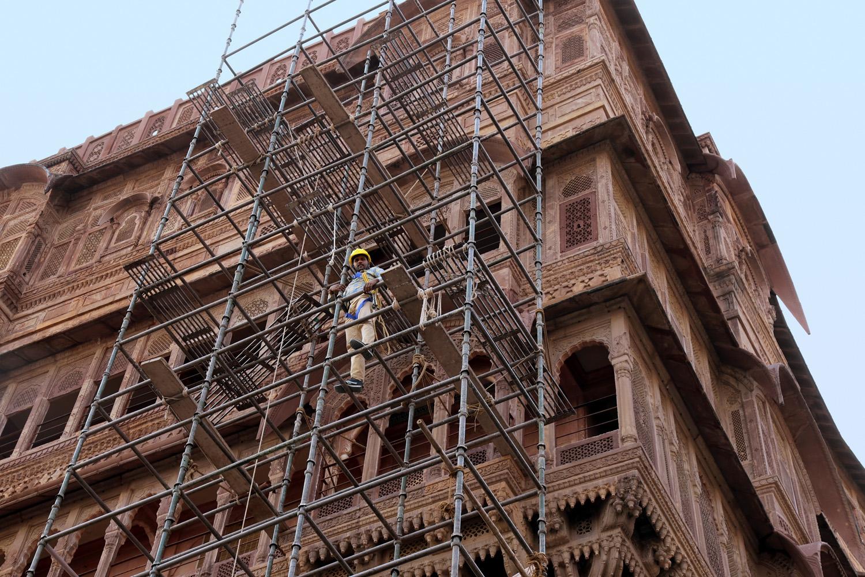 18-scaffolding
