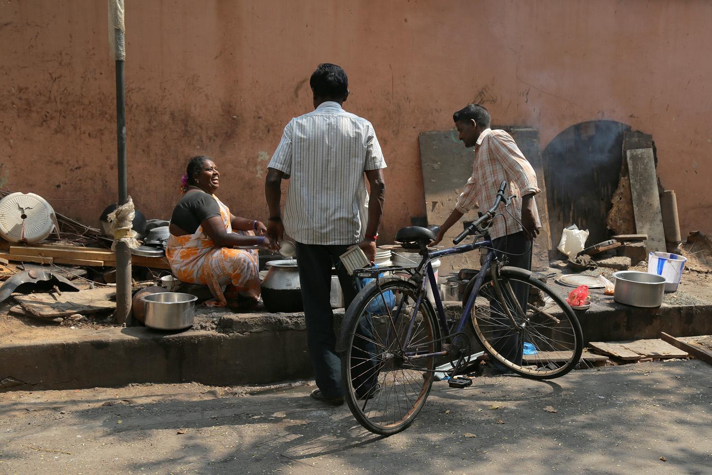 18-streetcook Street Cook,  Pondicherry, India, 2018