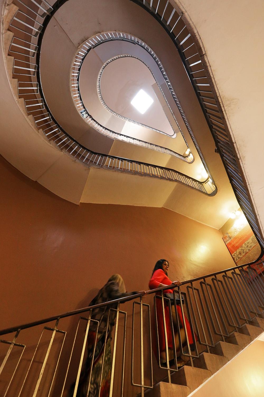 18-teardropstair