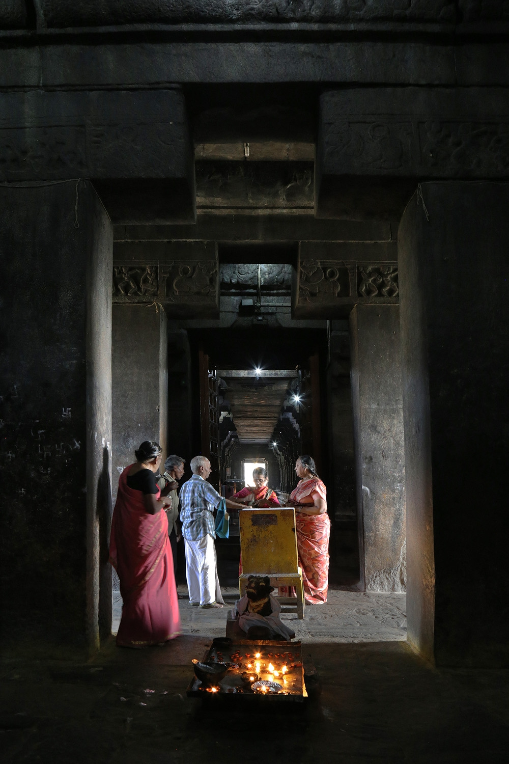 18-templedonation ?? Temple, 