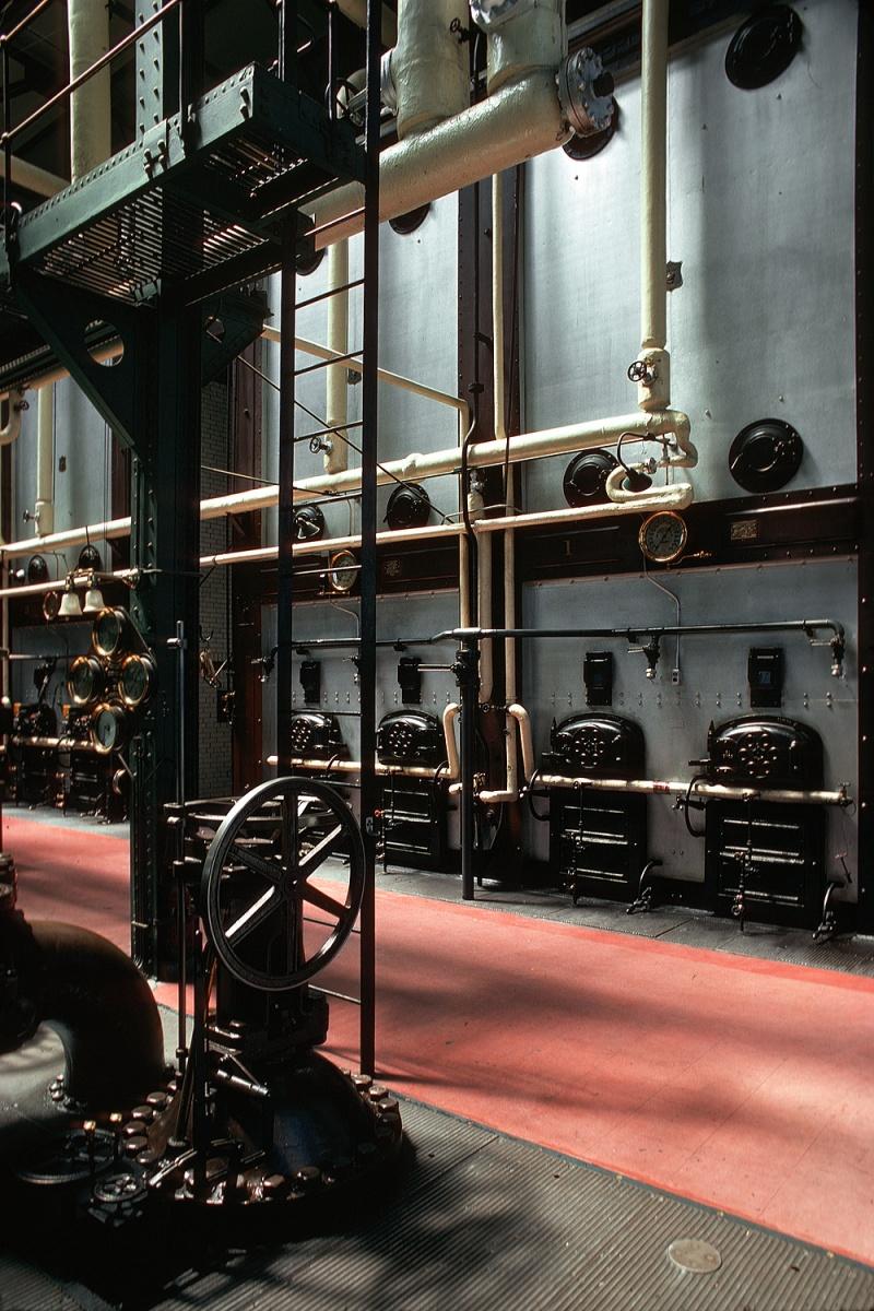 ladderboilers