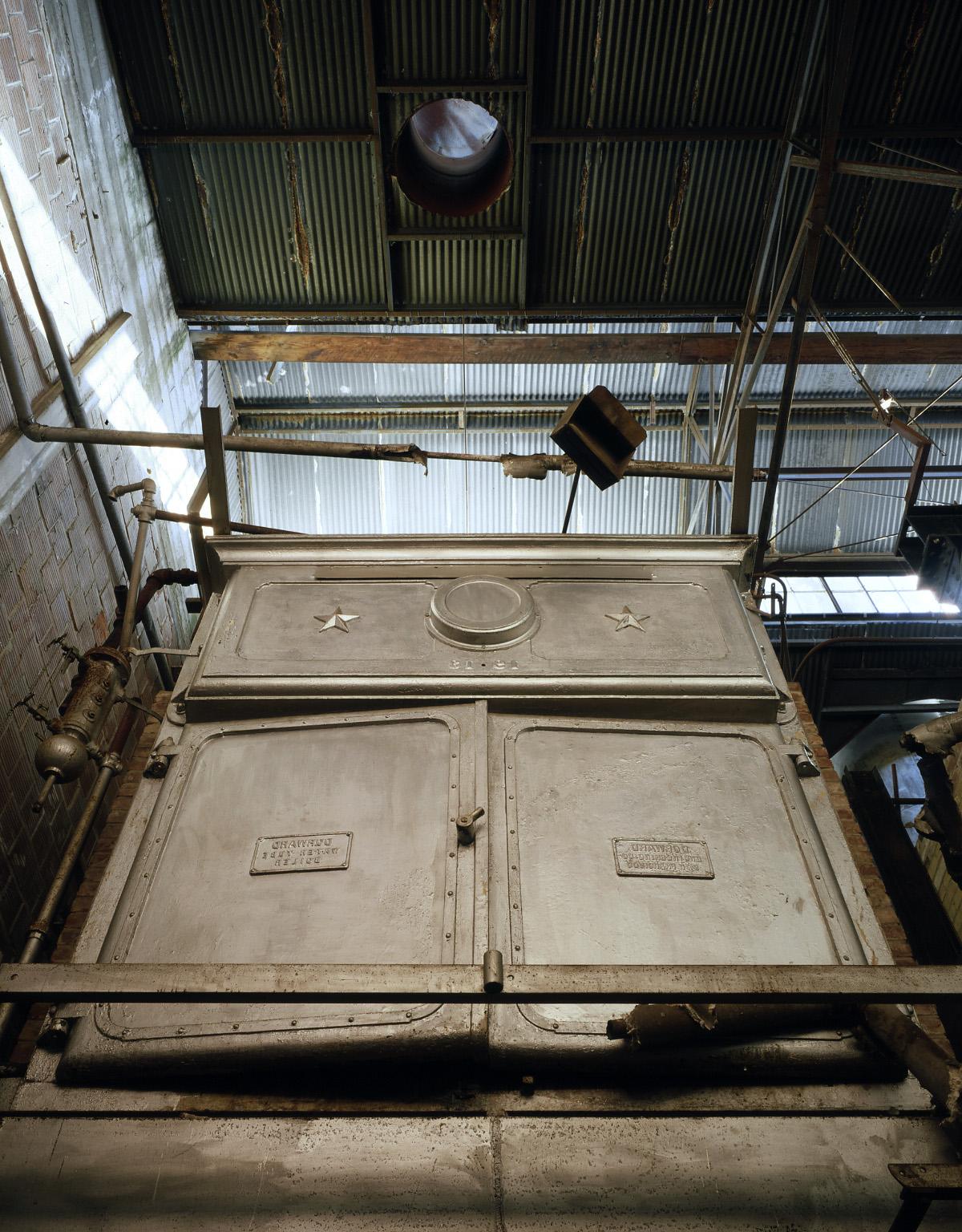 greyboiler