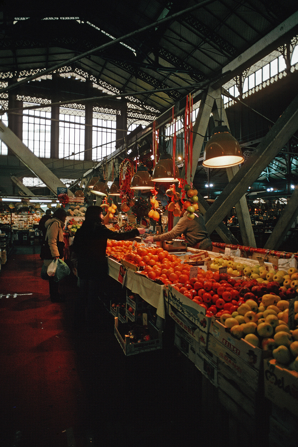 florencemarket Central Market, 