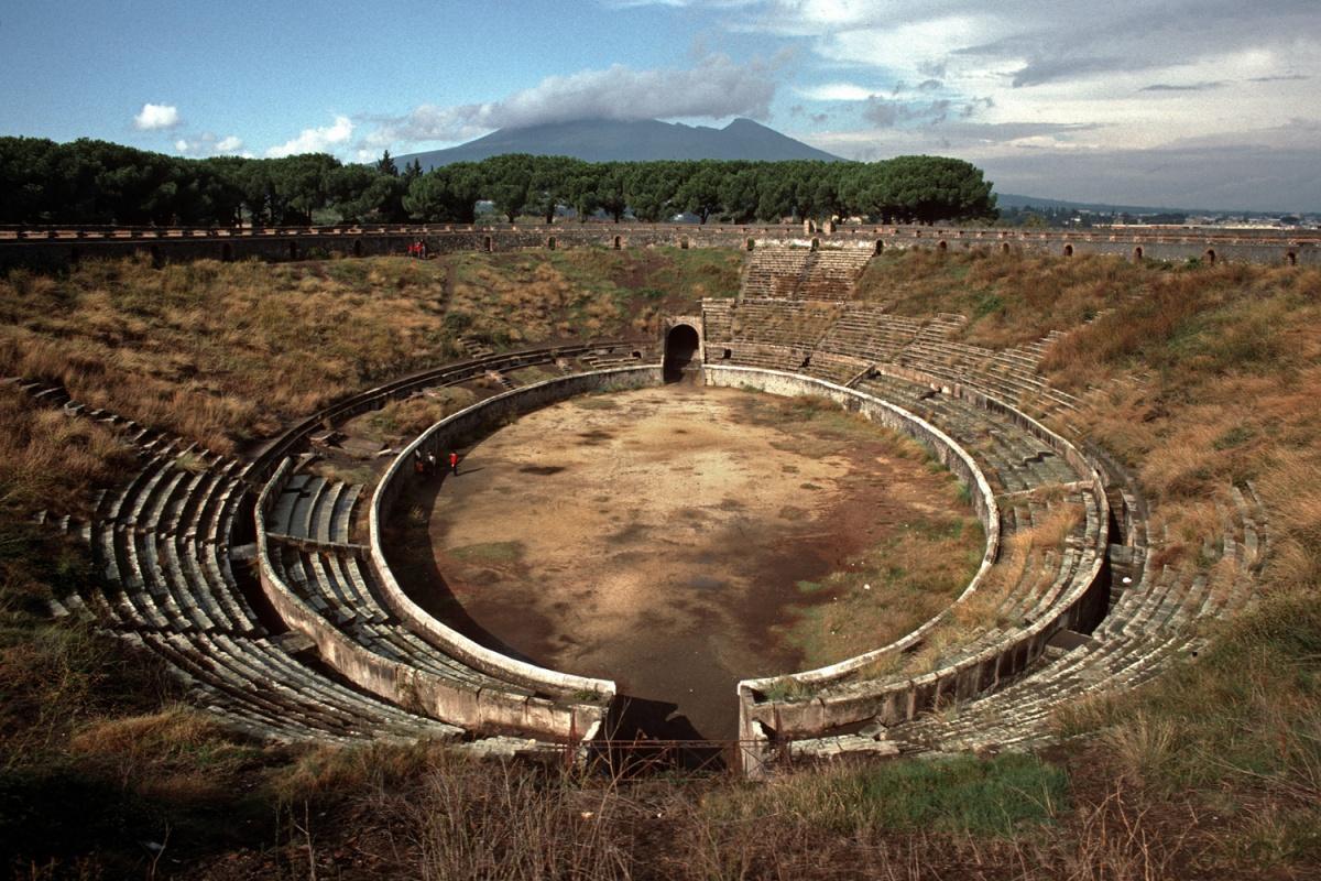 pompeiiarena