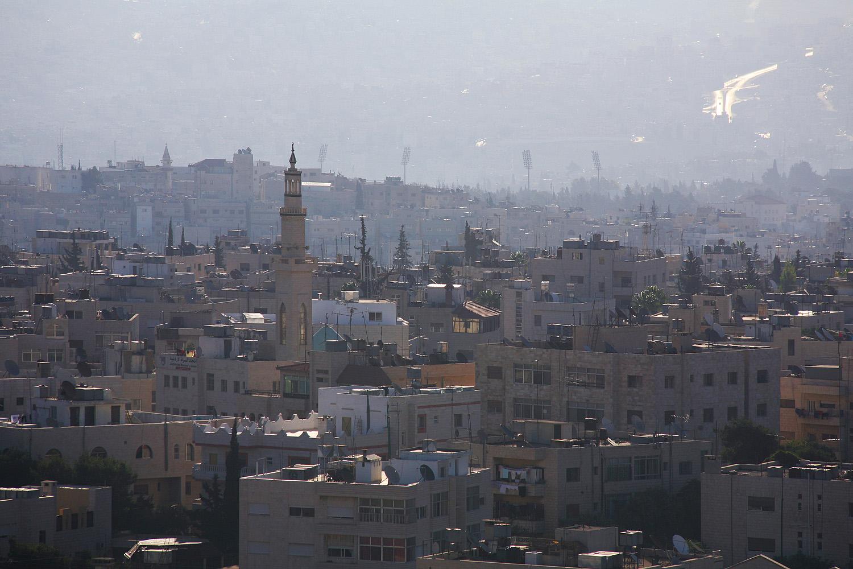 ammantexture Amman, Jordan, 2008